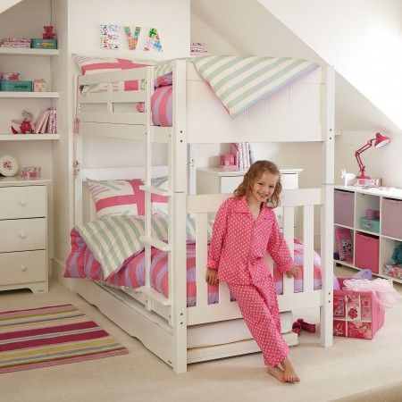 Nantucket Bunk Bed 163 395 00 Aspace Divides Into Two Single Full Size Beds Girls Bunk Beds Bunk