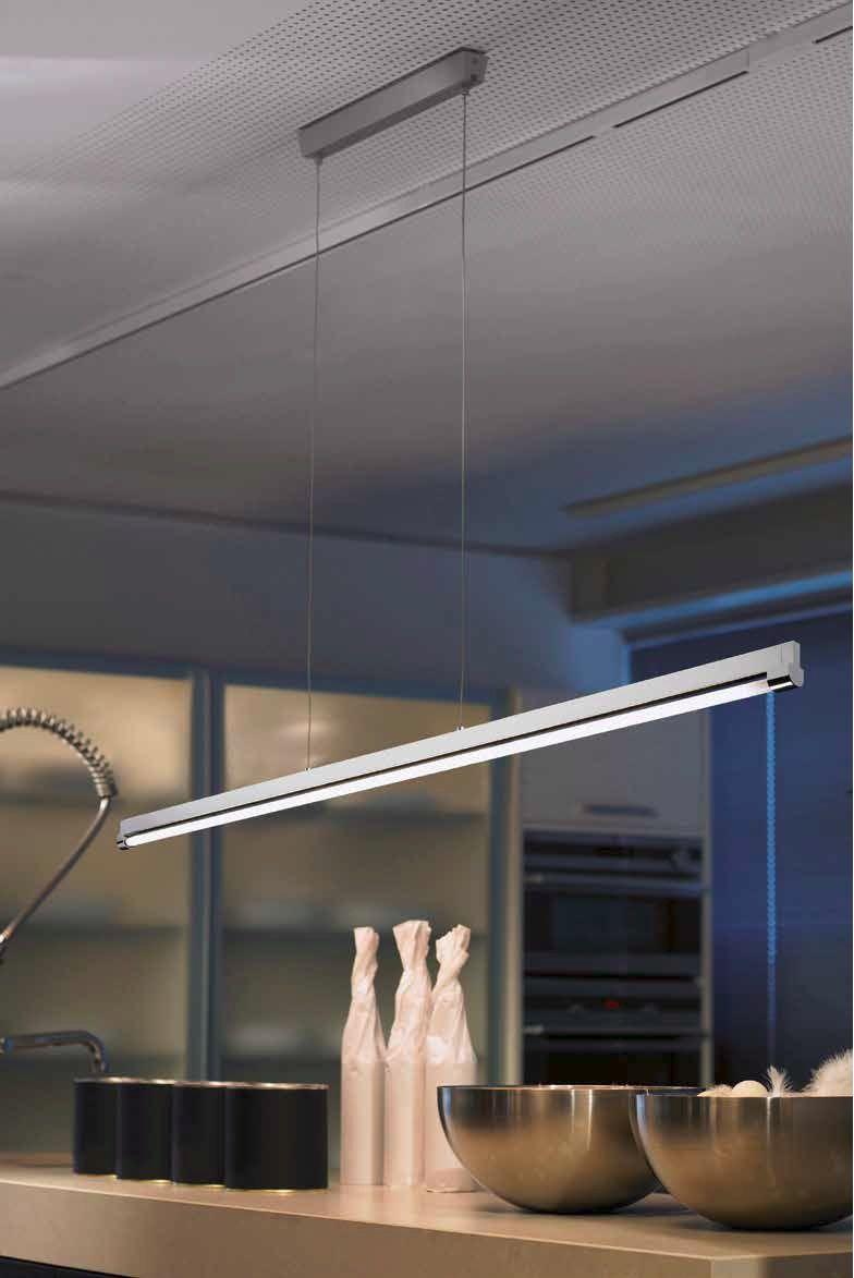 Groß Kücheninsel Anhänger Beleuchtung Uk Zeitgenössisch - Ideen Für ...