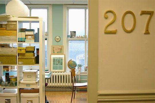 Come creare un angolo studio in soggiorno   Angolo studio ...