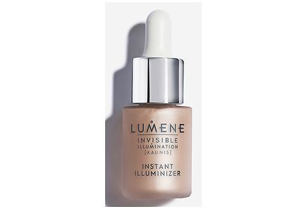 Lumene Invisible Illumination Nordic Light Valopisarat - Midnight Sun 15ml - Sokos verkkokauppa