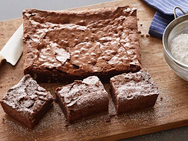 Amaretto chocolate brownies with walnuts recipe walnut recipes amaretto chocolate brownies with walnuts forumfinder
