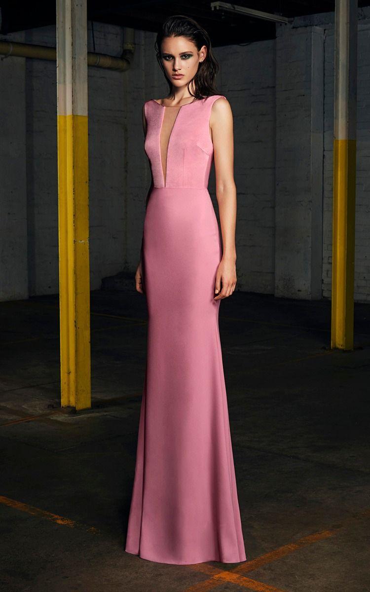 Alex Perry Pre-Fall 2017 | Gowns | Pinterest | Vestiditos, Vestidos ...