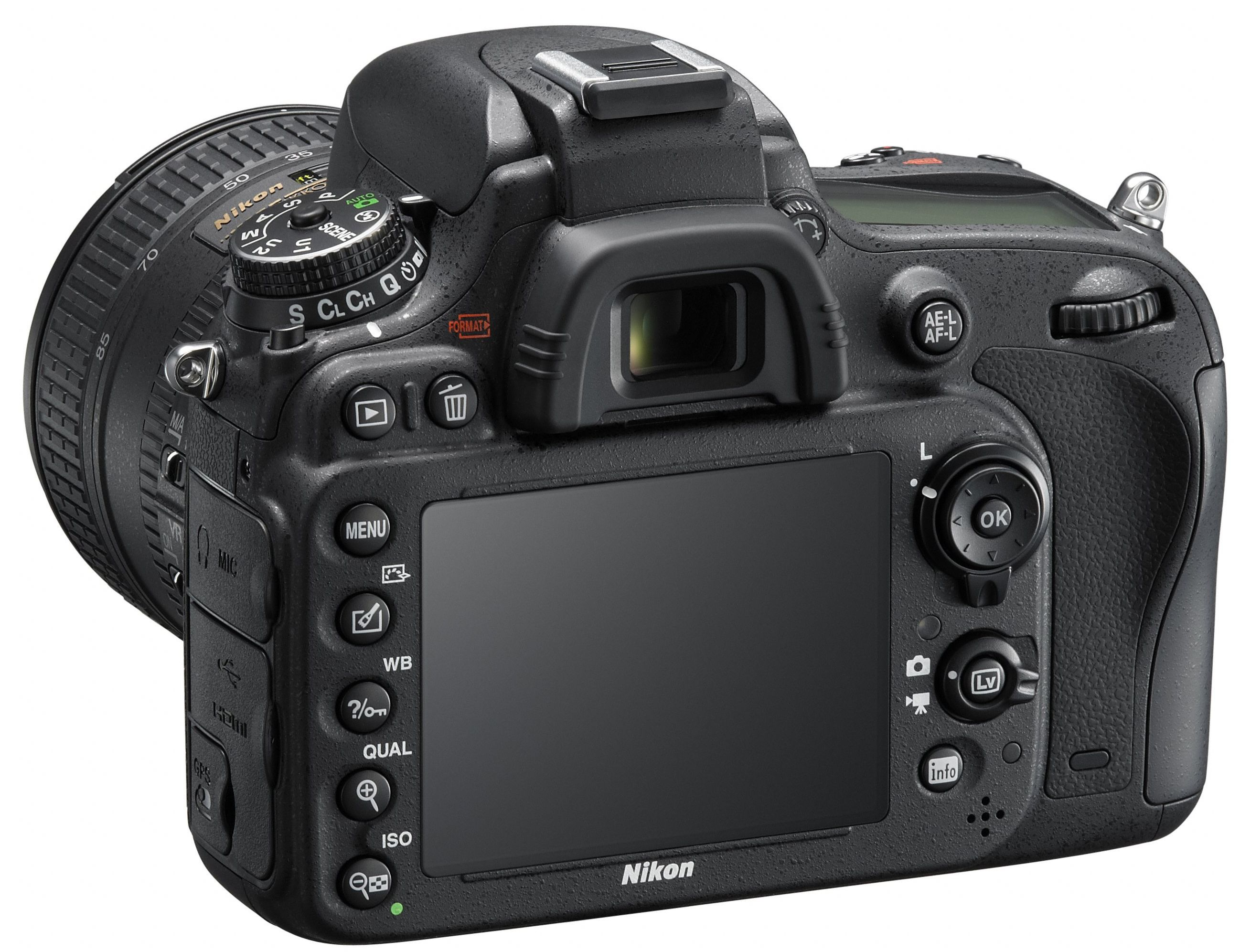 Nikon D600 Nikon D7100 Video Camara Nikon