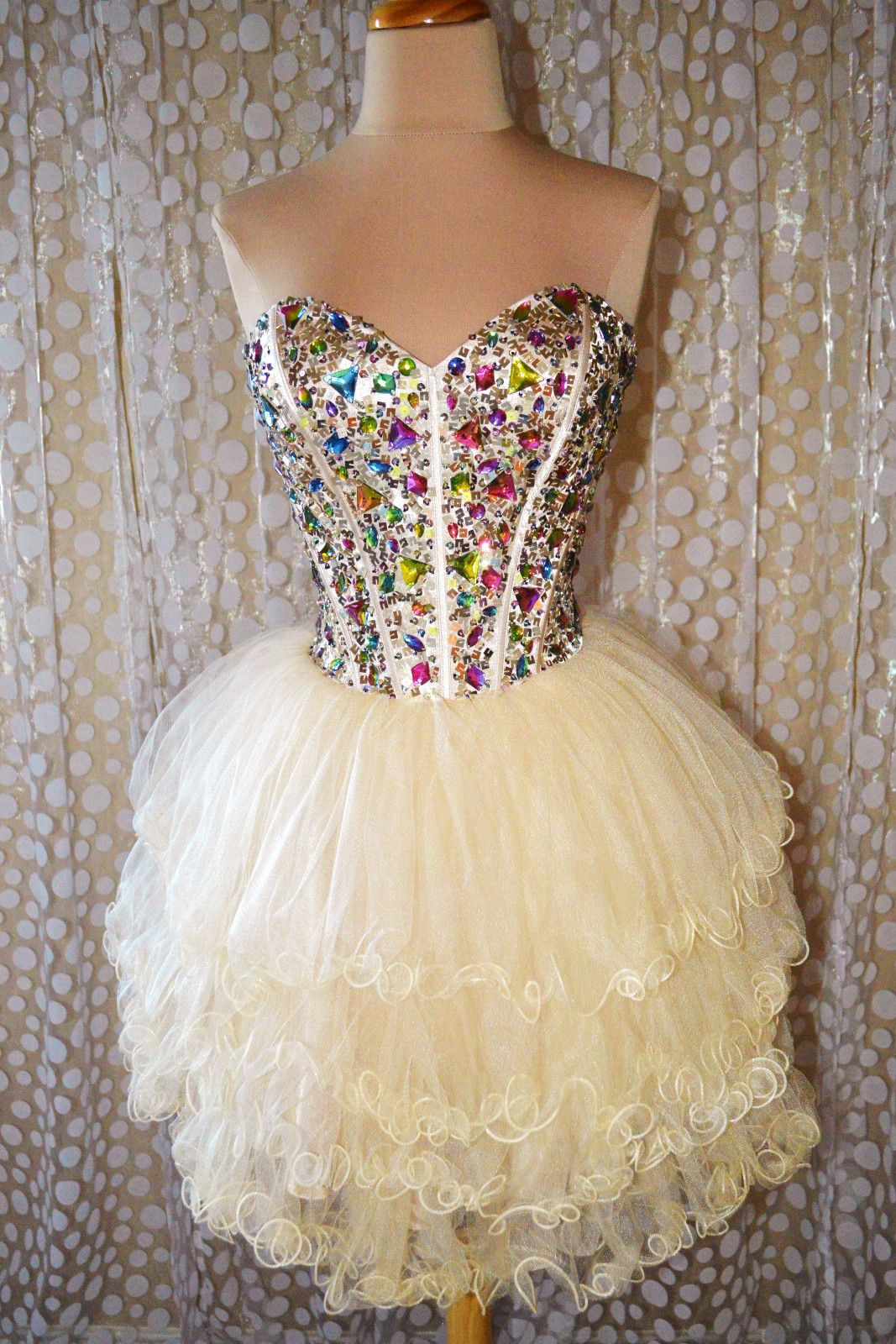 Each of our dress are made to order by hand Dress code ...