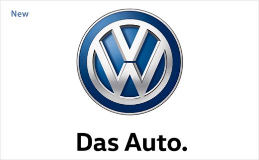 Volkswagen Typeface Wins Red Dot Award Logo Designer Volkswagen Volkswagen Logo Volkswagen Routan