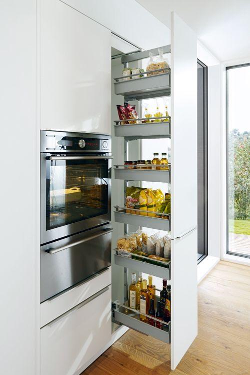 Stauraumking Der Apothekenschrank in der Küche mehr Infos zur - apothekerschrank für küche
