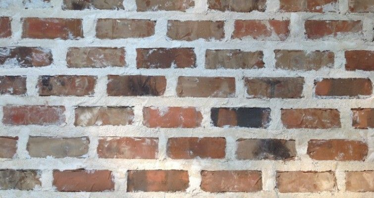 Flush Joint Master Brick Residential And Commercial Brick Houston Tx Exterior Brick Brick House Designs Exterior