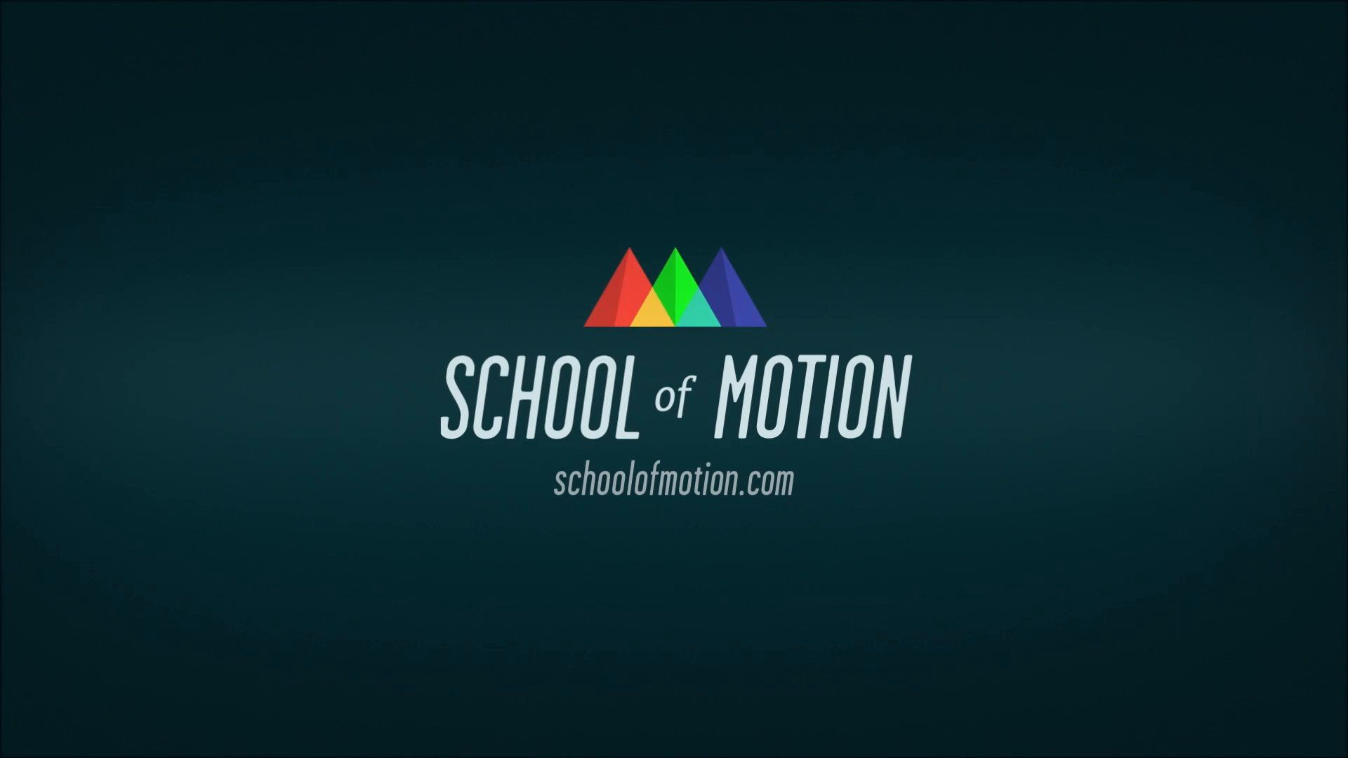 After Effects Motion Graphics Tutorials Pdf