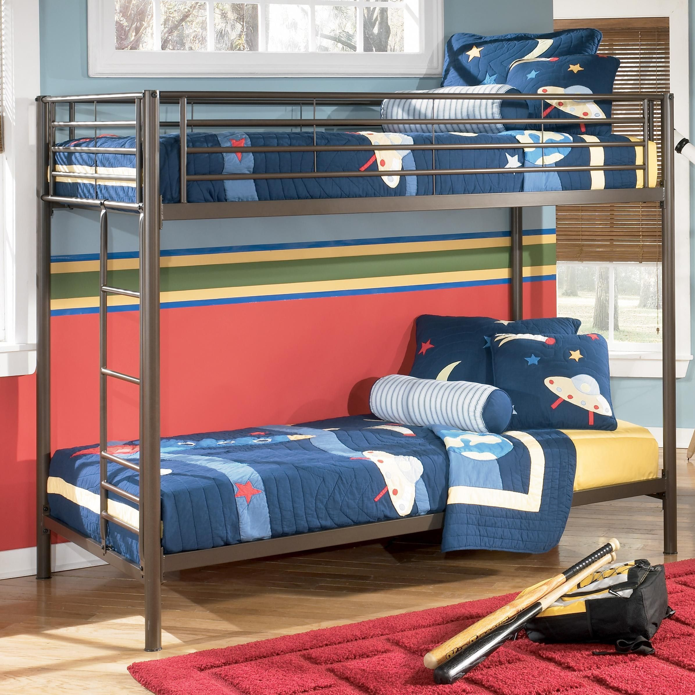 Best Ashley Furniture Metal Beds Affordable Bedroom Sets 400 x 300