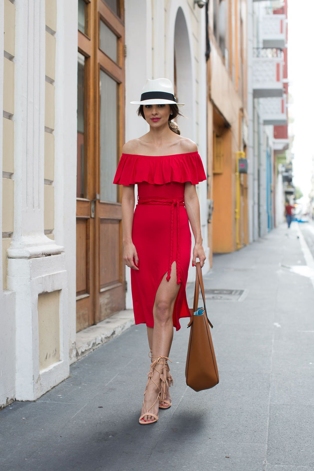 What to Wear in Puerto Rico in December | Spring outfits
