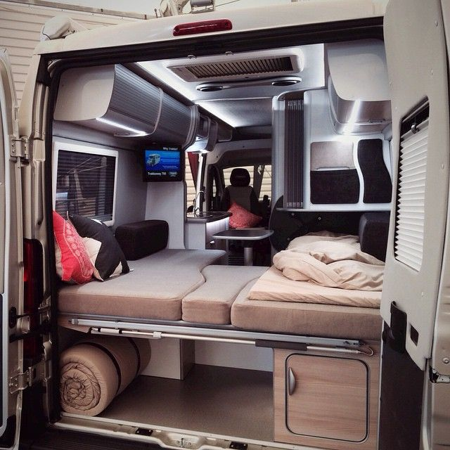 Sneak Peak Of A Fresh Look For Trakka S Motorhomes Trakka Fiat