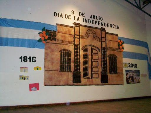 9 de julio dia de la independencia buscar con google for Decoracion 9 de julio primaria