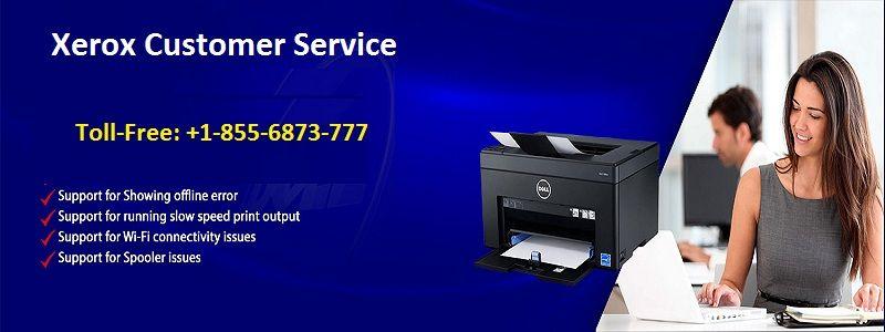 Fuzi Xerox Printer Has A Team Of Technicians Who Provide Help For