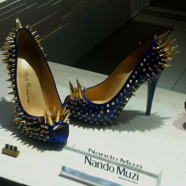 Nando Muzzi