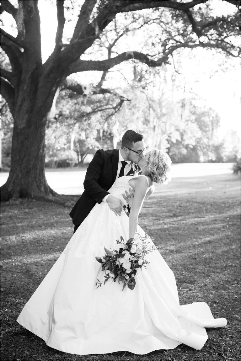 Black Wedding Pos | Southern Styled Anniversary Vow Renewal Lyndsay Curtis Photography