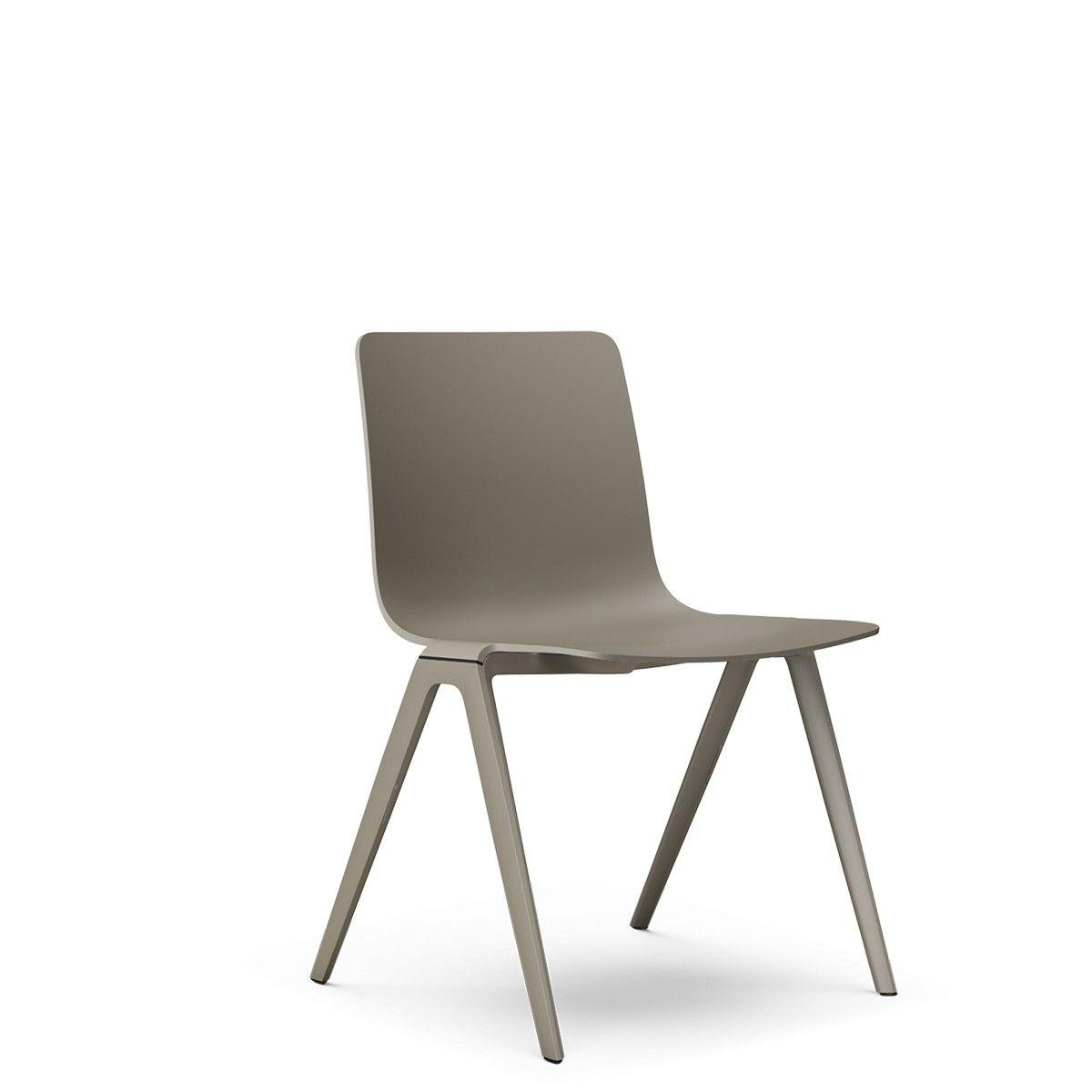 Brunner A-chair Stapelstuhl | BB_SEAT | Stapelstühle und Stühle