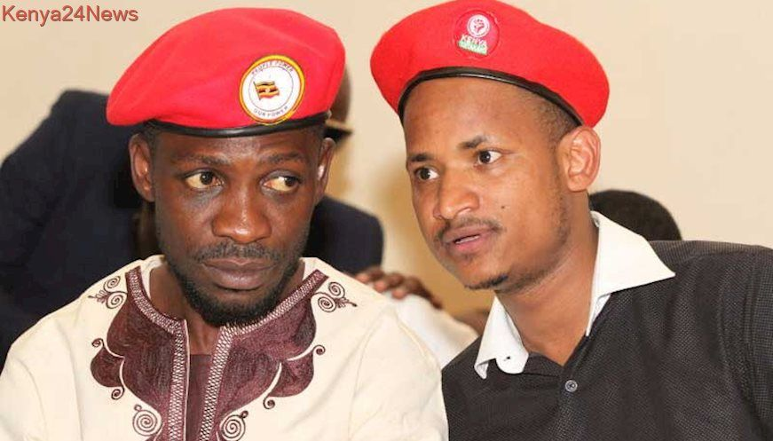 Pulse Gossip: Why Bobi Wine came to Kenya | Uganda, Kenya, Popular