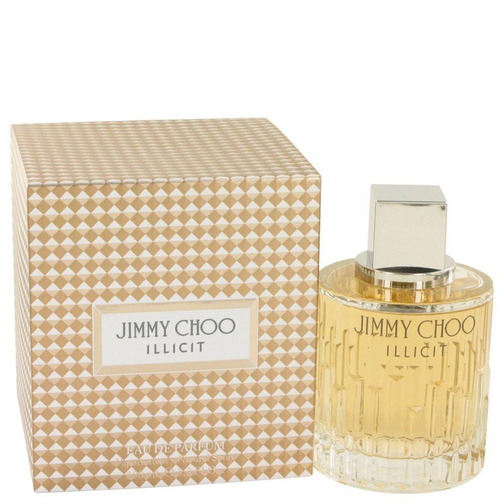 Jimmy choo illicit by jimmy choo eau de parfum spray 33