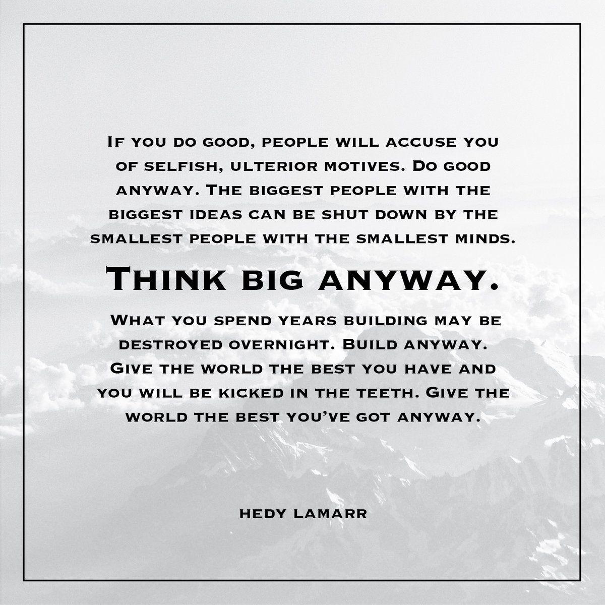 Hedy Lamarr Quotes | Rezultat S Izobrazhenie Za Hedy Lamarr Quote Love Them Anyway
