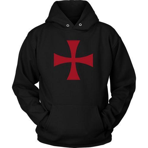 Templar Hoodie