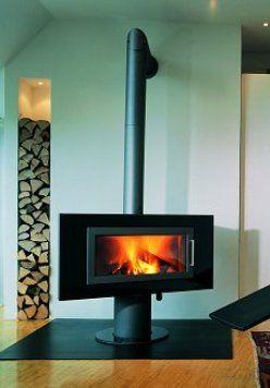 Wodtke Fire SL - Flammorama AG