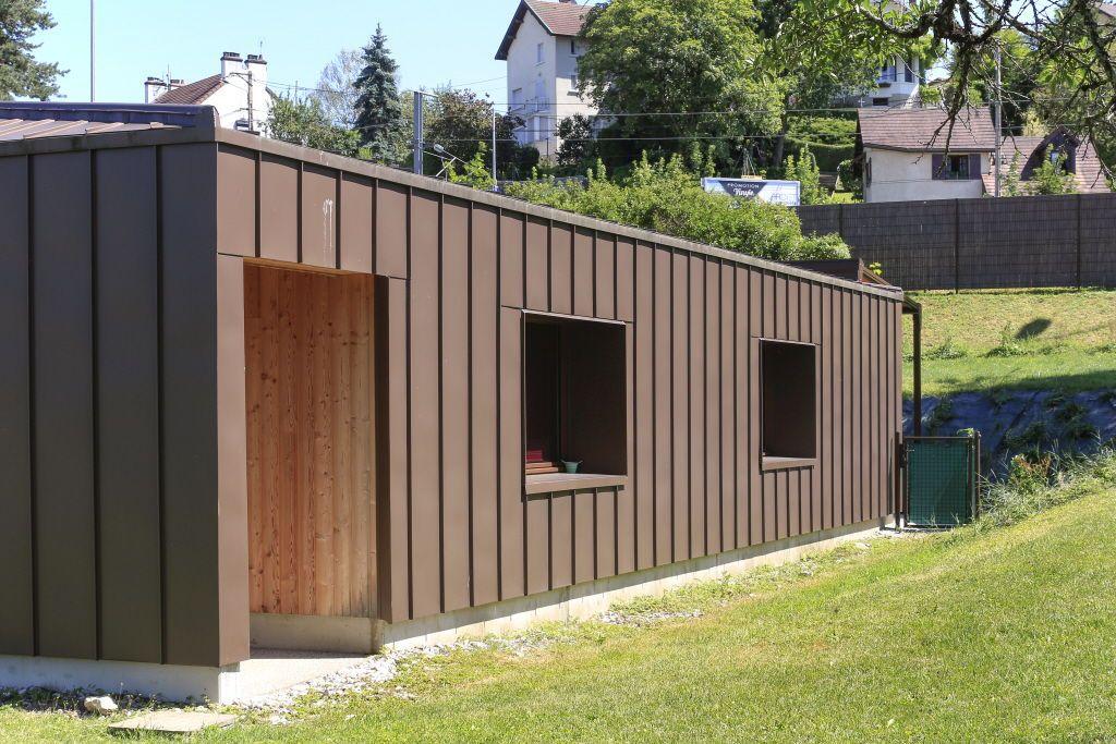 Day Nursery In Lons Le Saunier France In 2020 France Nursery Atelier