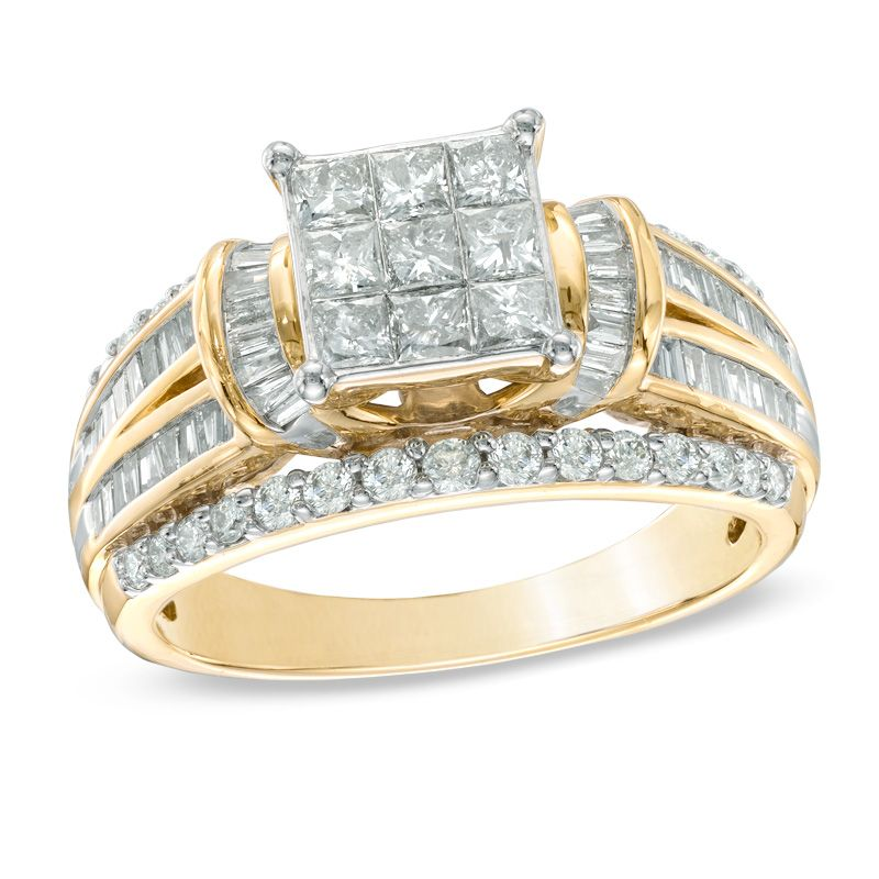10k Gold Wedding Rings RingsCladdagh