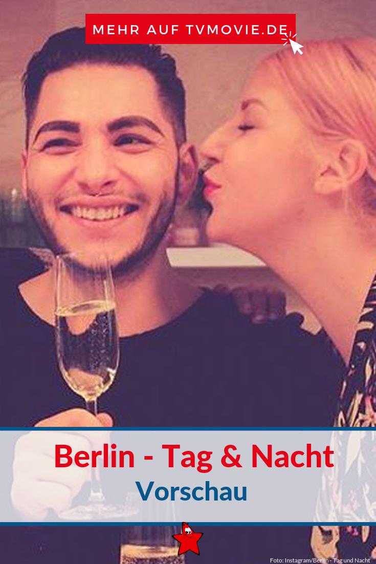 Berlin Tag Und Nacht So Sah Peggy Fruher Aus Berlin Tag Berlin Tag Und Nacht Berlin