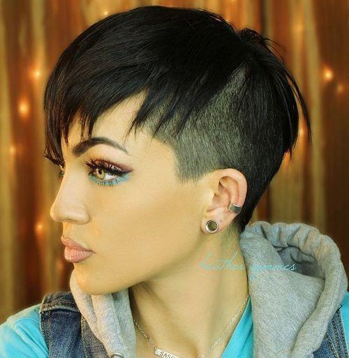 Bogen Stehle top 40 hairstyles for undercut