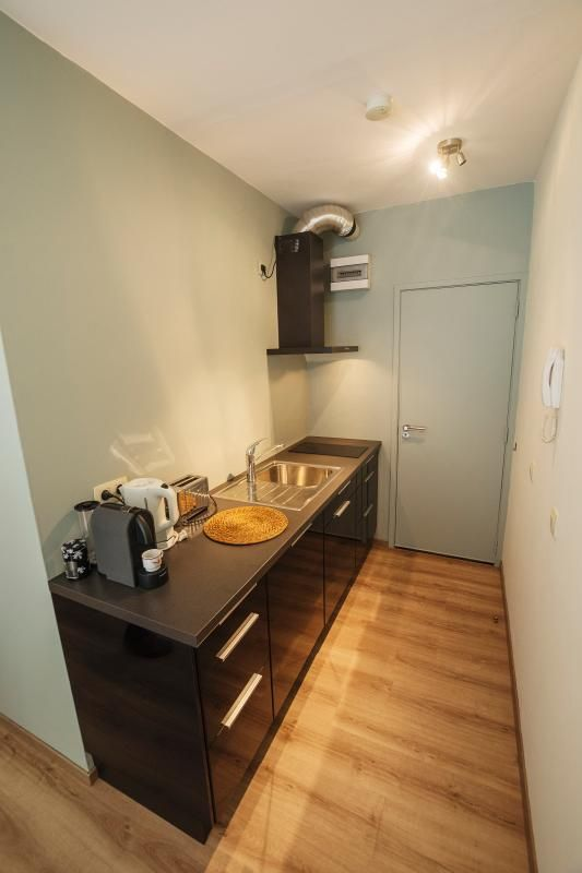 Holiday Apartment in Brussels City, Ixelles with internet ...