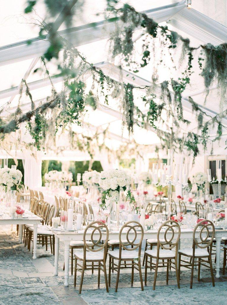 A Romantic Miami Wedding with a \