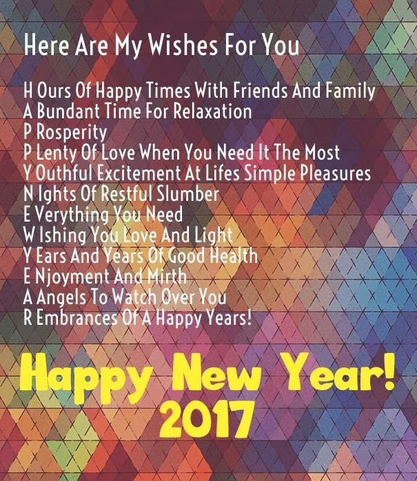 Happy New Year 40 Quotes New Year 40 Wishes Quotes Images Beauteous Picture Quotes For New Year