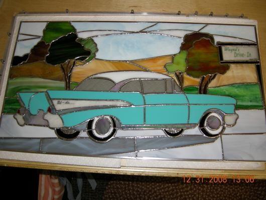 17+ Vintage auto glass high quality