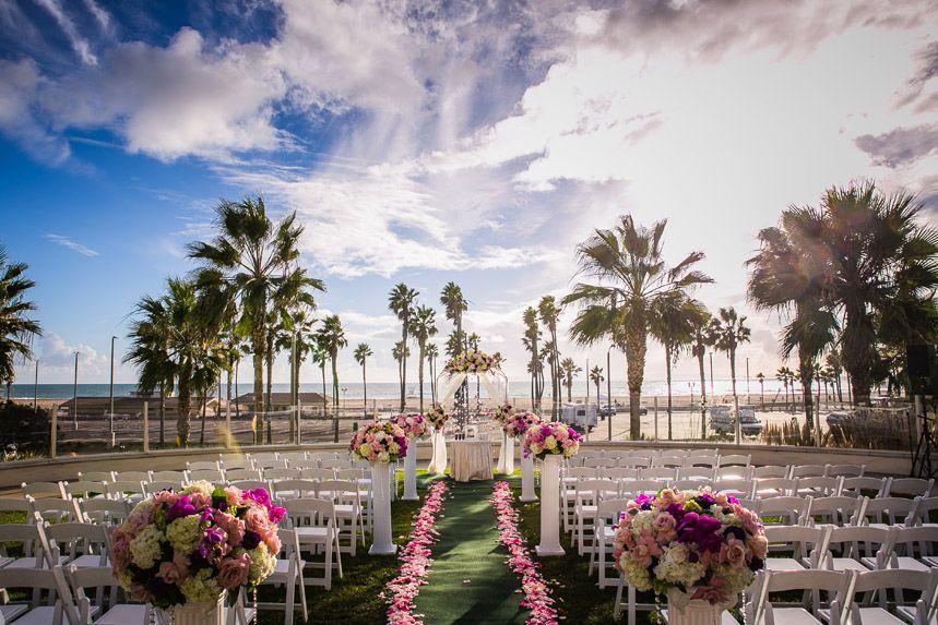 Huntington Beach Wedding Venues Venue Highlight Hyatt Regency Resort Spa