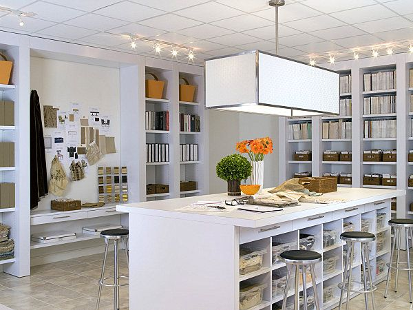organizieren sie ihren arbeitsplatz zu hause www. Black Bedroom Furniture Sets. Home Design Ideas