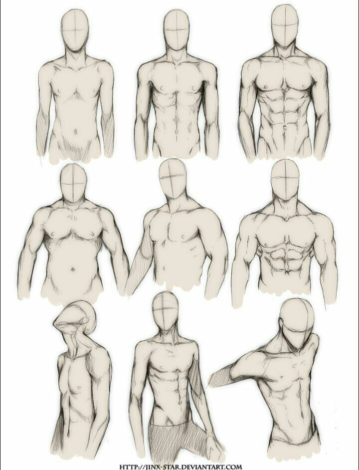Pin by Silver_Skies on Multi-step drawing refs | Pinterest ...