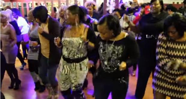 Biker Shuffle Learn Soul Line Dancing Line dancing