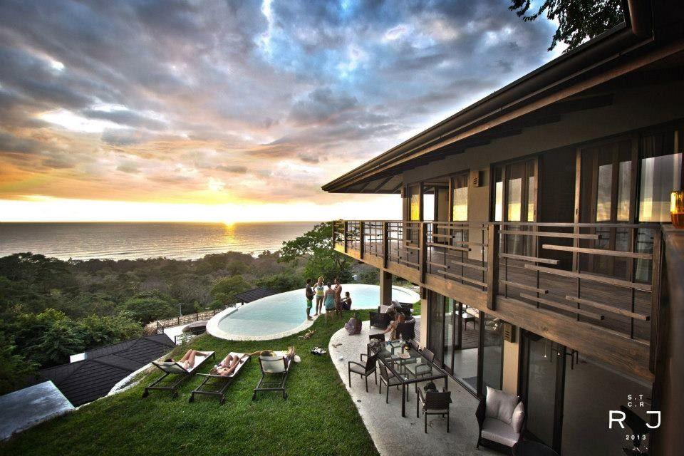 Villa vacation rental in Malpais, Costa Rica from VRBO.com! #vacation #rental #travel #vrbo