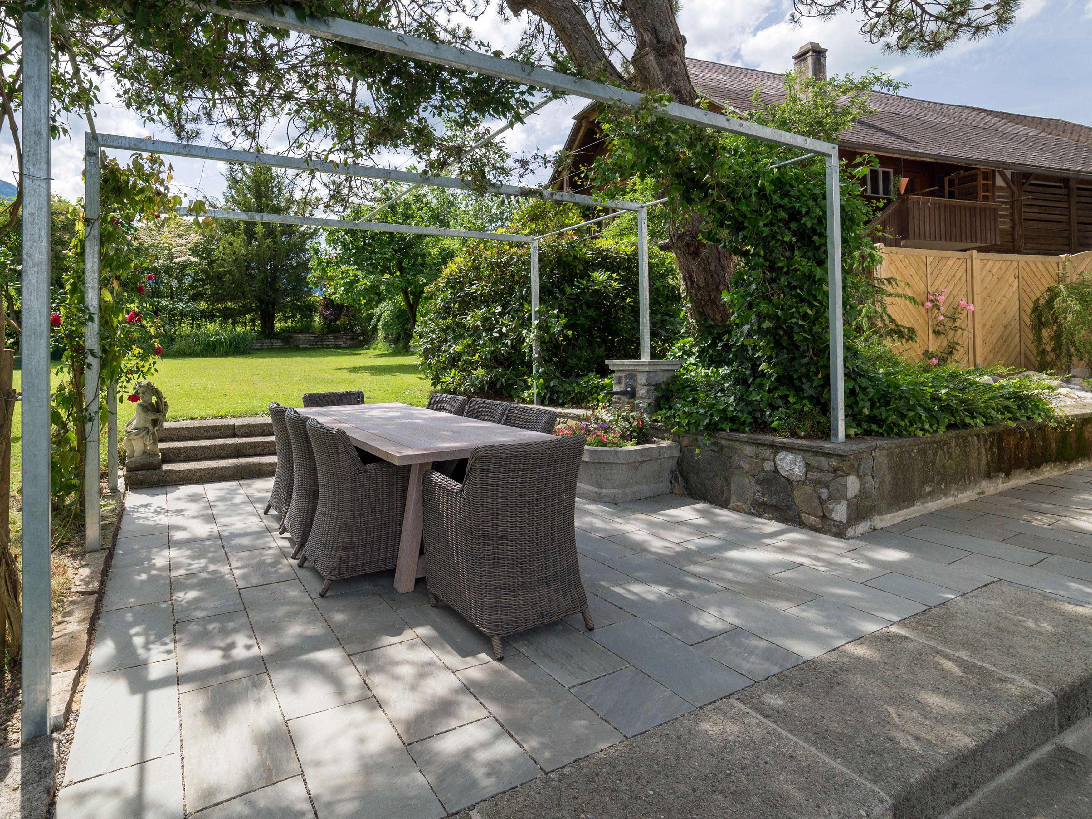 Luxus Vorgartengestaltung Modern Schema