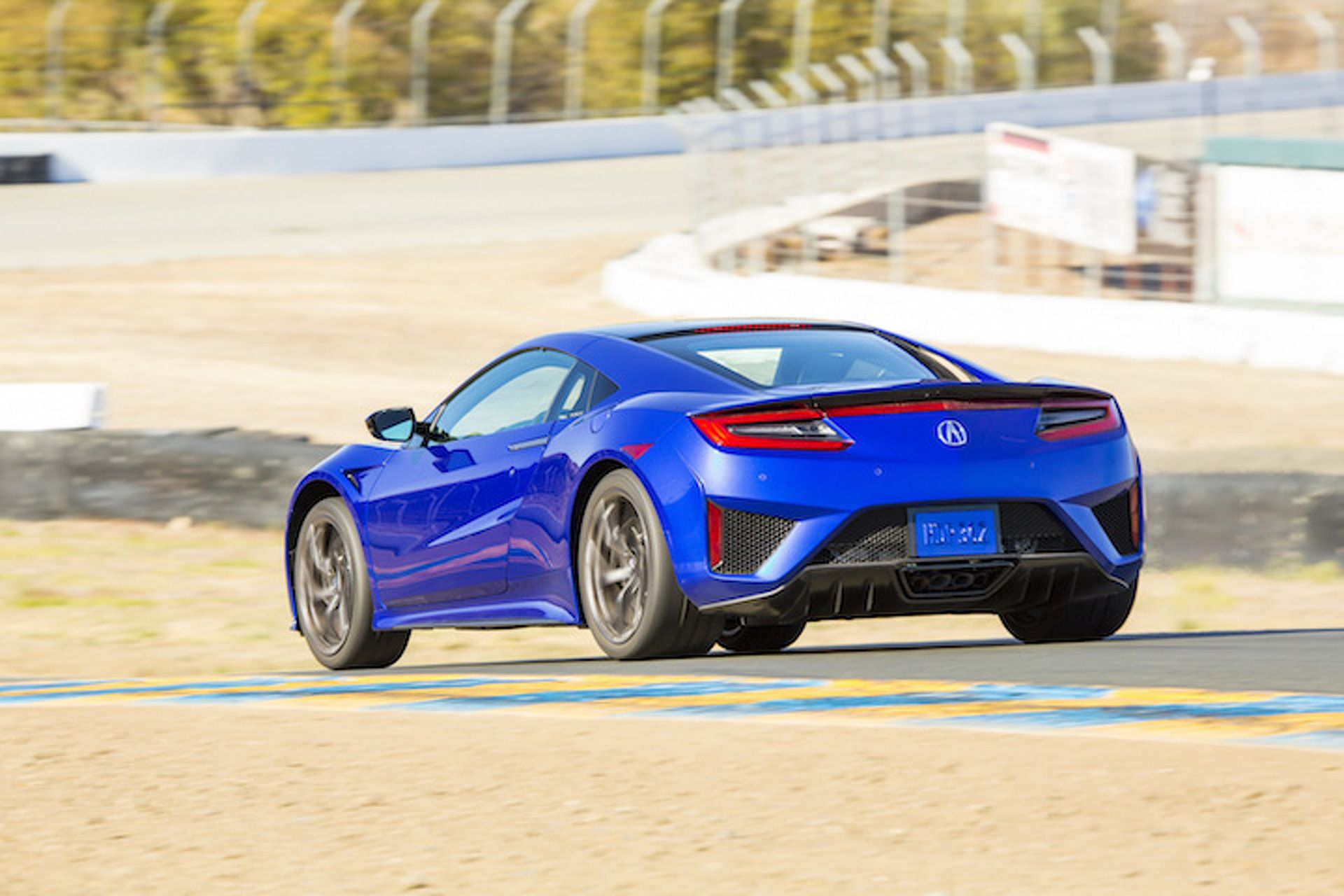 Would You Pay 156,000 For an AllNew 2016 Acura NSX