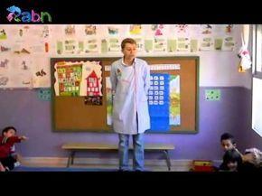 En este vídeo podemos ver como se trabajan los números ordinales en Educación Infantil, haciendo de esta forma un aprendizaje productivo llegando a ser divertido para los niños.