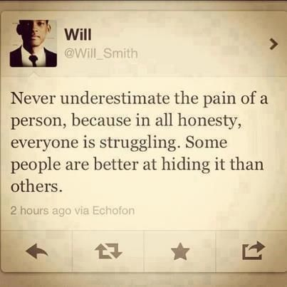 Everyone Is In Pain Each And Every Person Has A Story Of Their Pain