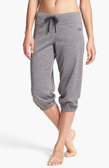 6a5038d16 The North Face 'Fave-Our-Ite' Capri Sweatpants available at ...