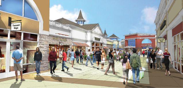 Designer Outlet Malls Near Louisville Designer Outlet Top