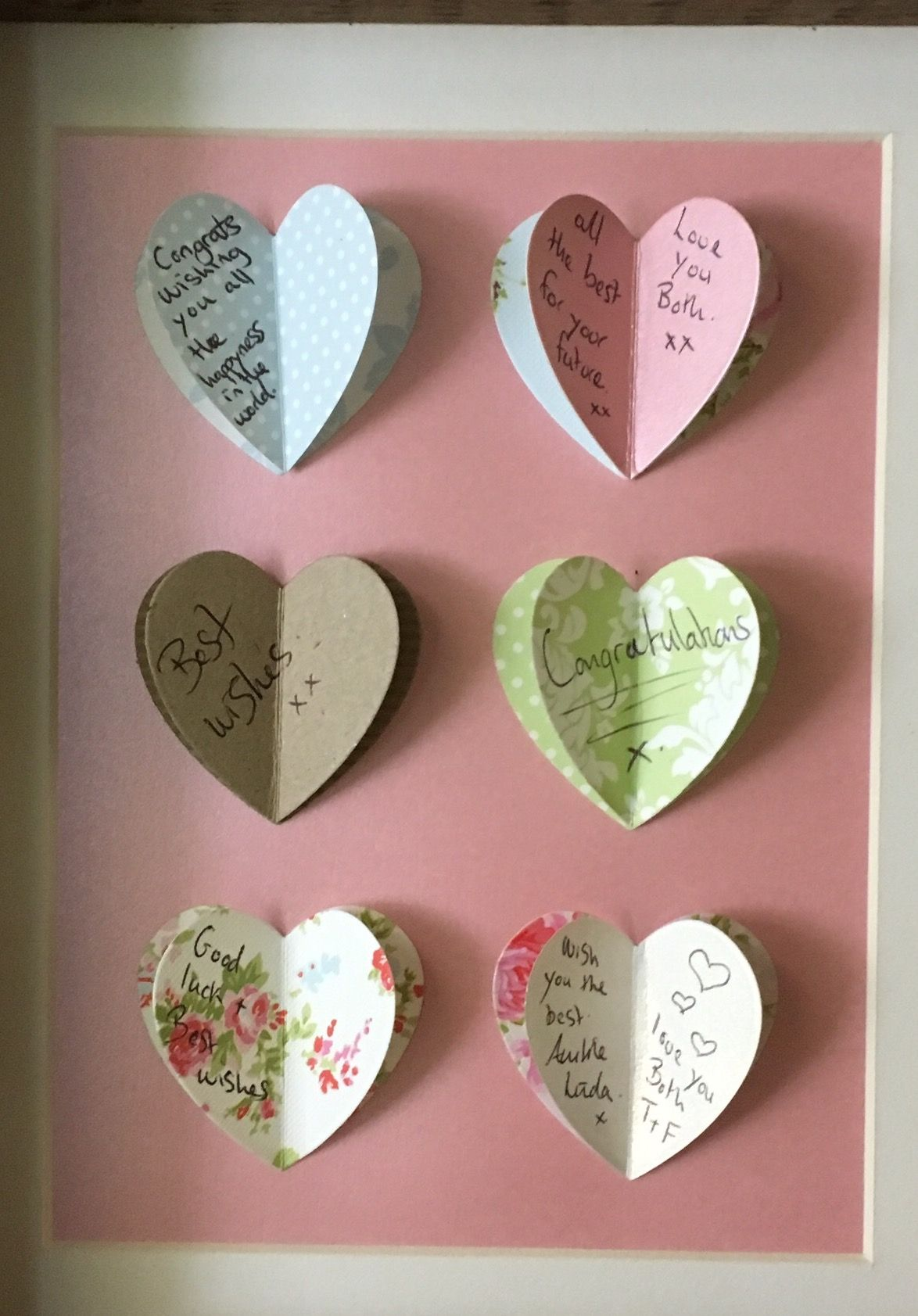 Pin by unique designs by tina on Alternative guest books by us ...