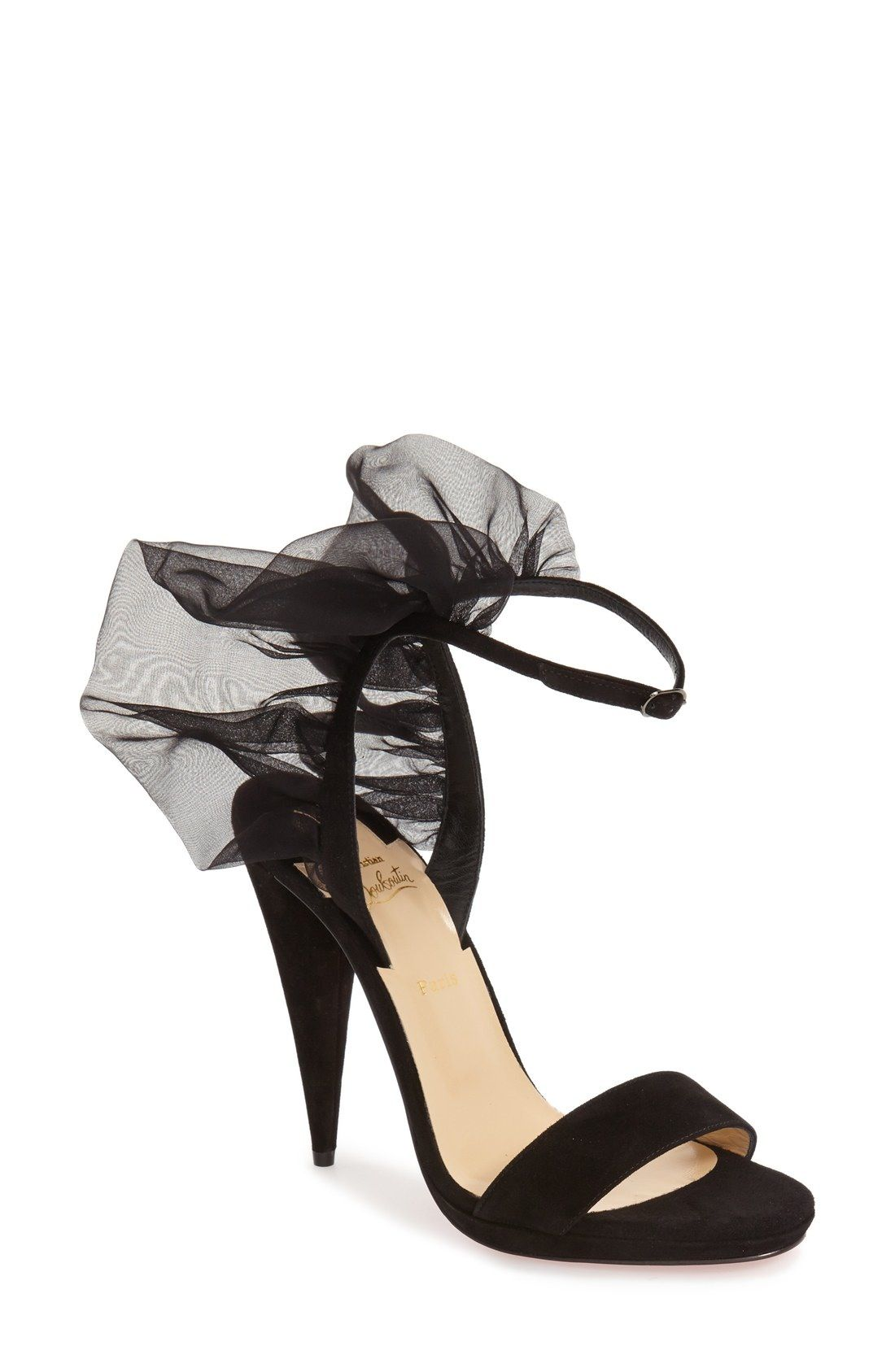 ca2302751884 Christian Louboutin  Jacqueline  Sandal available at  Nordstrom ...