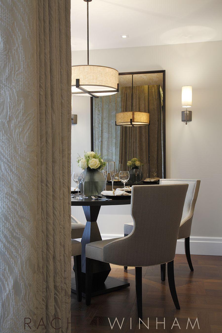 Kitchen Dining Interior Design: Rachel Winham Interior Design In 2019