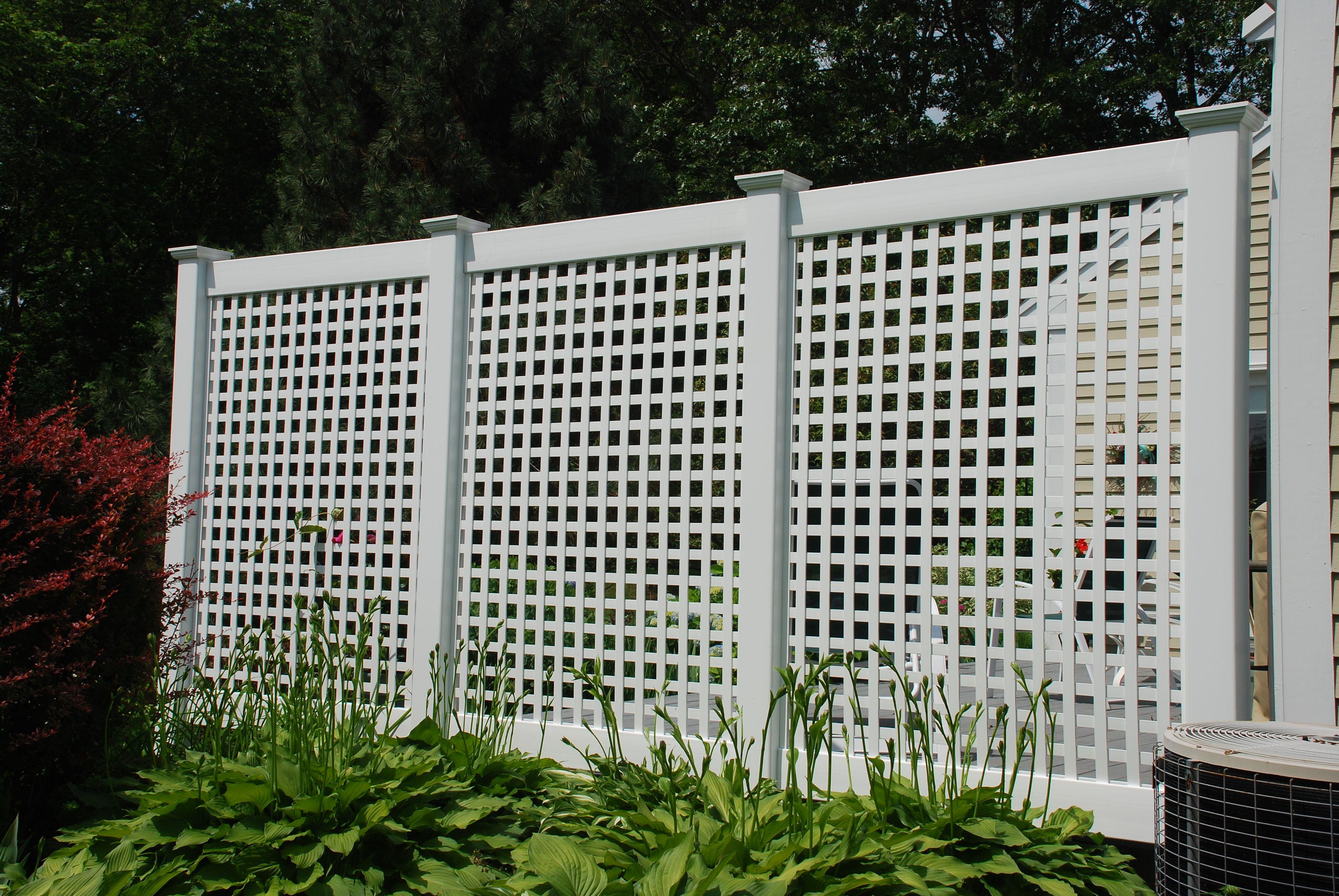 Fences, Gates, Screens & Railings