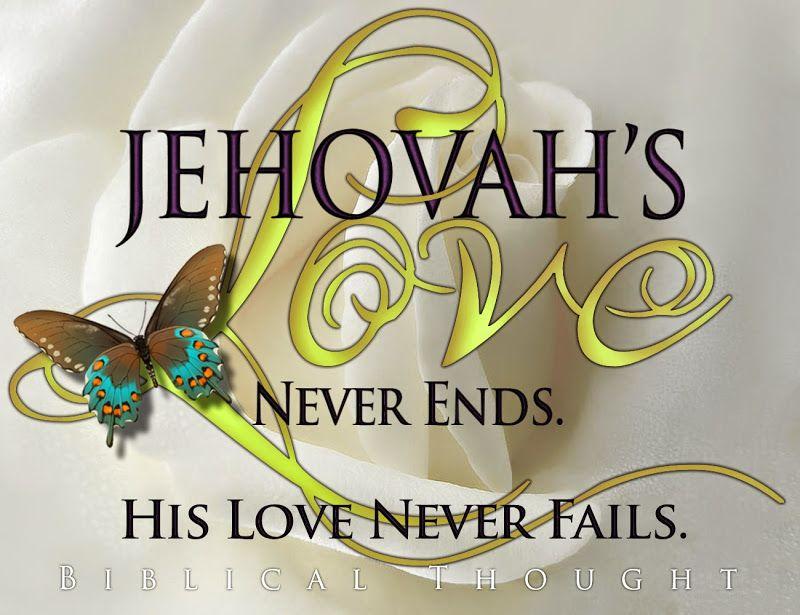 99 best images about Fe en las promesas de Jehova's on Pinterest ...
