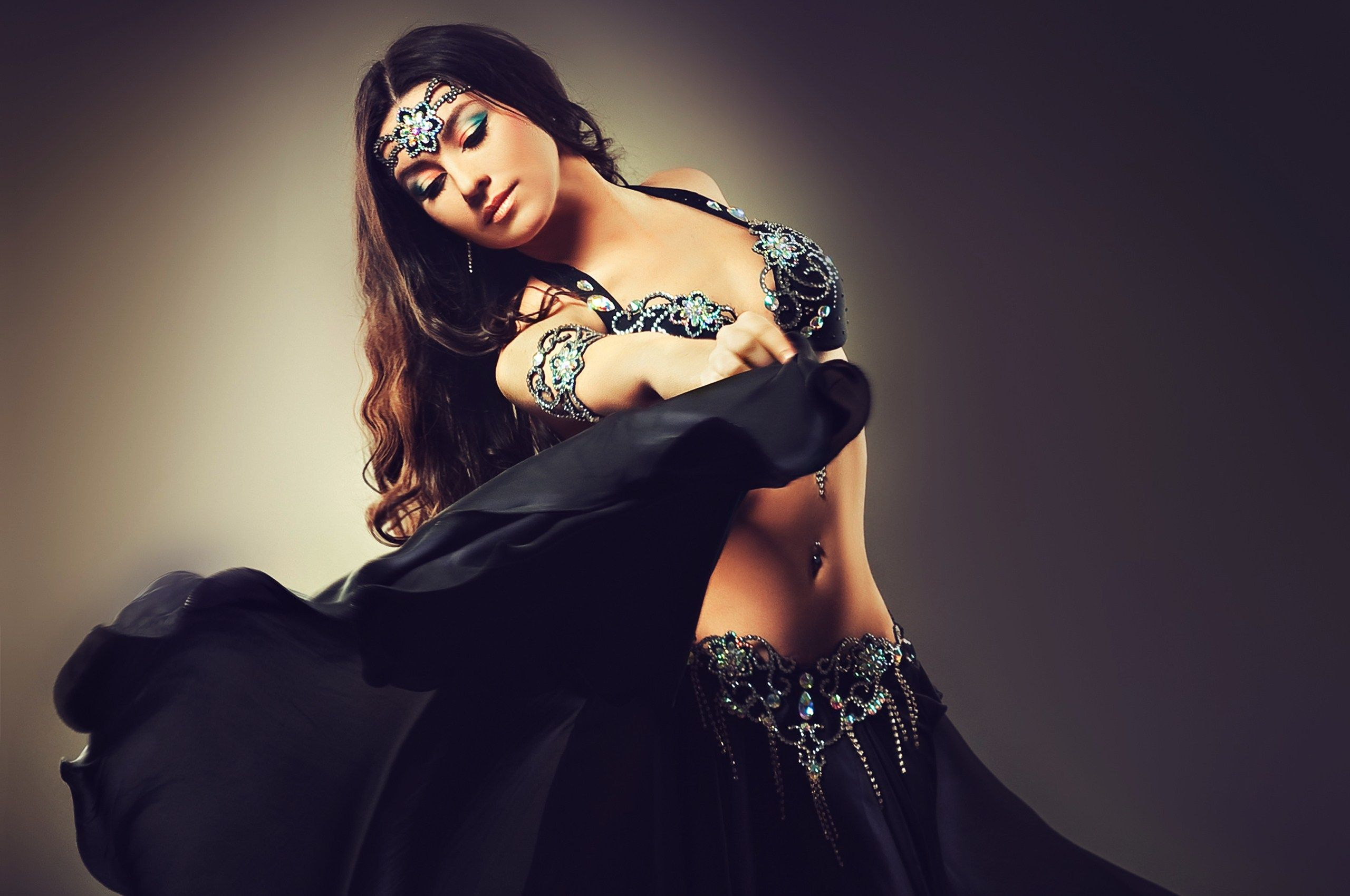 Visit our belly dance studio in New-York | M. in 2019 ...